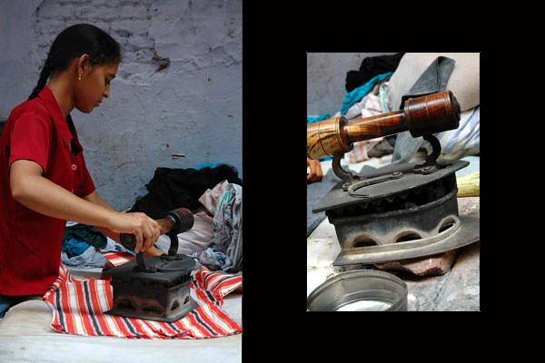 Ironing<br /> Dehli