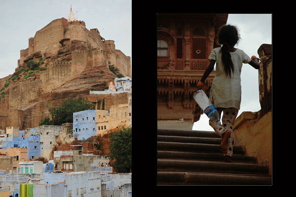 In Search of Clean Water<br /> Jodhpur, Rajasthan