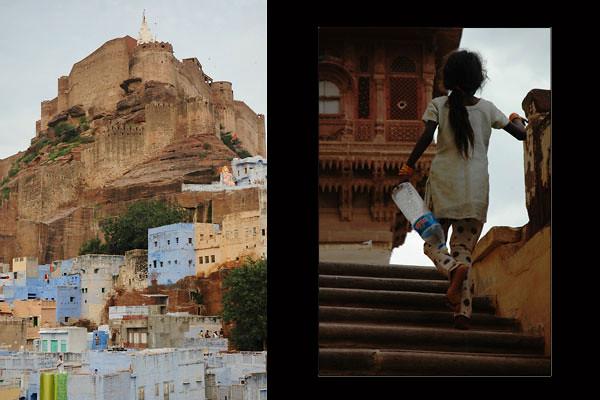 In Search of Clean Water<br /> Jodhpur, Rajasthan