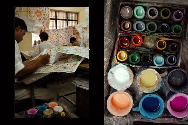 Kanu Carpet Pattern Designers<br /> Agra, Uttar Pradesh