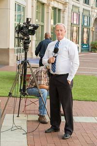 Jack Rinehart, Investigative Reporter, WRTV 6, Indianapolis, Indiana