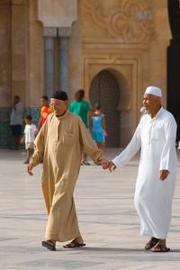 Near Hassan II