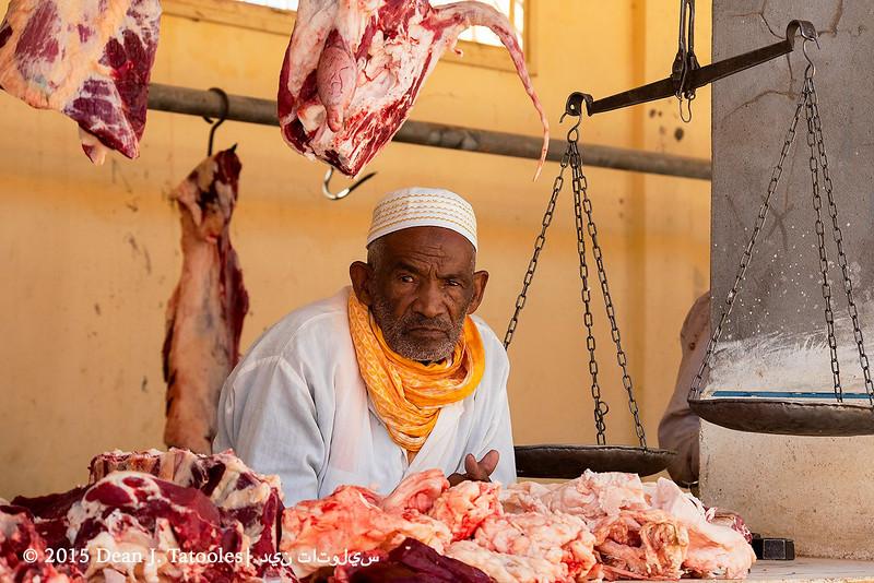 Local Butcher