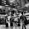 Keeping Track - Penn Station