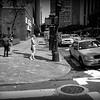 Cellphone - New York City Street Scene