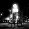 Diesel - Gas Station at Night
