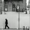 Walk Walk. New York.