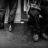 Commuters - Subways of New York - Street Photography