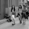 Down and Out in the City - New York City Street Scene