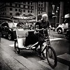 New York City Pedicab