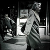 Turkey Italiano - Street Photography, People of New York