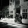 Late Day Street Scene - City Beat 2