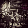 The Legendary Smiths Bar - New York City