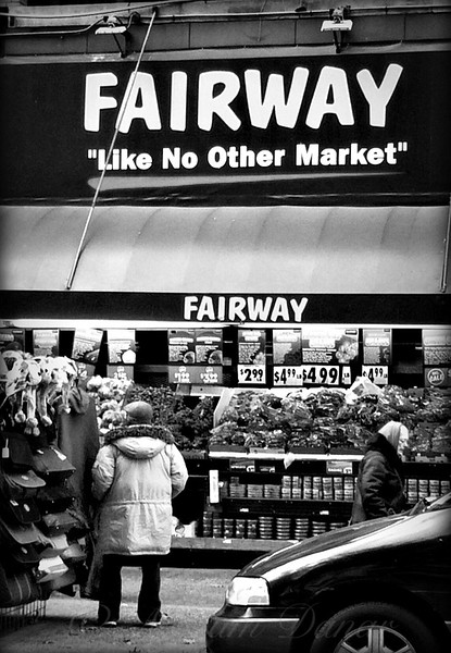 Fairway and Babushka