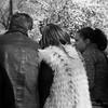 Retro Fashion in Central Park New York City
