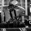 Adjustment - Subways of New York - Street Photography