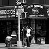Sidewalks of New York - New York City Street Scene