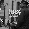 Traffic Cop - New York City Street Scene