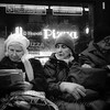 Wonder What Happened Today - New York City Bus - Street Photography