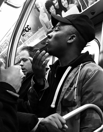 Subway Stories