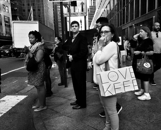 Love. Keep. From the streets of New York.