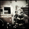 Firefighters Of New York - Good Old Engine Eight