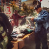 The Bargaining Table - Street Vendors of New York