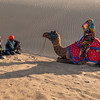 2019, India, Great Indian Desert (Thar Desert)