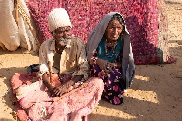 2019, India, Great Indian Desert (Thar Desert)