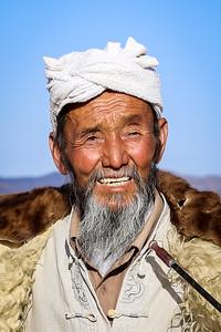 The Chinese Traveler