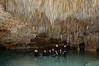 Rio Secreto Cave, Riviera Maya, Mexico.