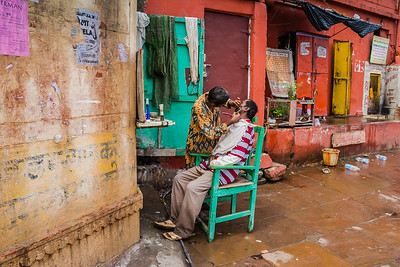 Streetside Barber Shop