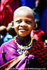 Masai Teen, having reached puberty, may now be taken as a wife.