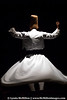 Sufi Whirling Dervish #3