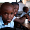 Schoolchildren, Tremesse, Haiti