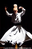 Sufi Whirling Dervish #1