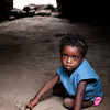 Haitian Child, Tremesse, Haiti