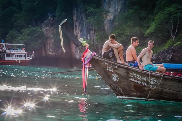 Thailand Starbursts