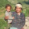 Непал. Район Семикота. Необычные массивные украшения характерны для народов западного Непала. Фото - Светлана Паша