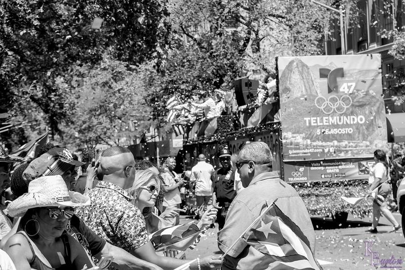 DSC_7616 Puerto Rican Day Parade