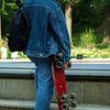 Now THAT'S a heavy duty skateboard.