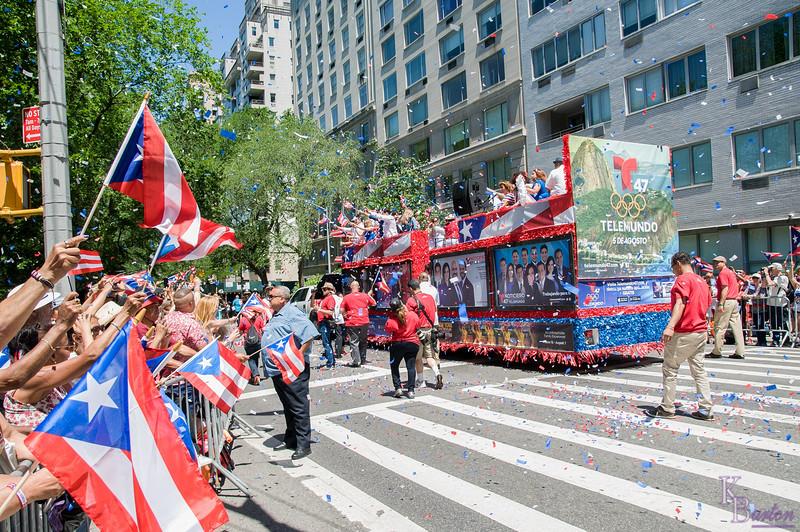 DSC_7598 Puerto Rican Day Parade