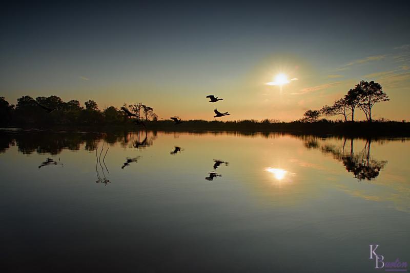DSC_0897 daybreak at Wolfe's pond
