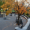 DSC_4293 Battery Park City playground in the fall