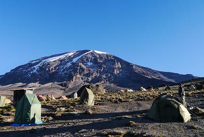 Kilimanjaro - Day 6