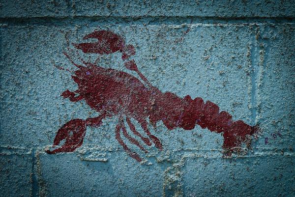 Cape Cod street art