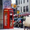 Cool phonebox
