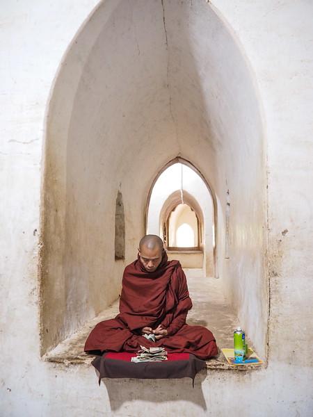 Myanmar Nov 2015