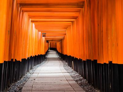 Tokyo & Kyoto 2017