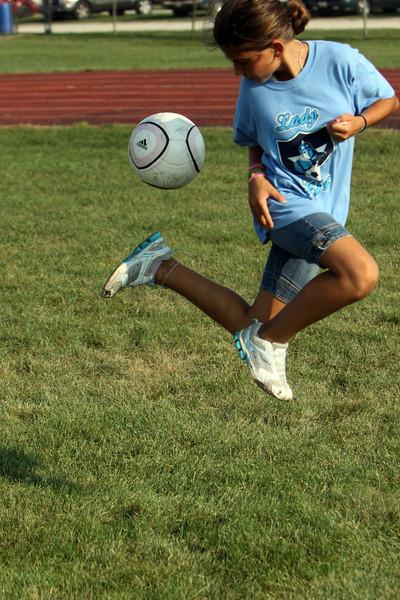 08-30-10 Lake Soccer Girl